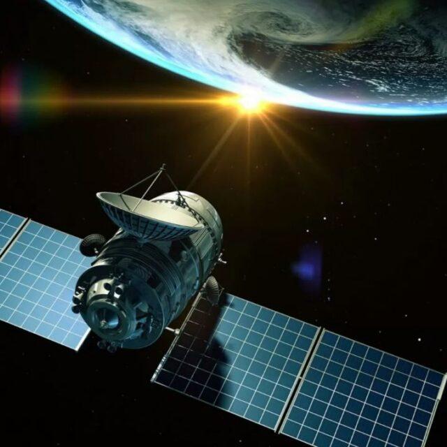 سرعت بالای ماهواره Starlink