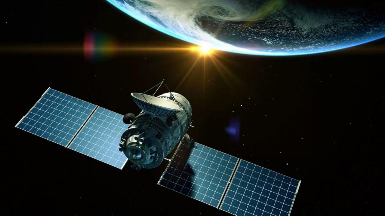 ماهواره Starlink میتواند با حدود ٩٧ درصد سرعت نور اطلاعات را منتقل کند!