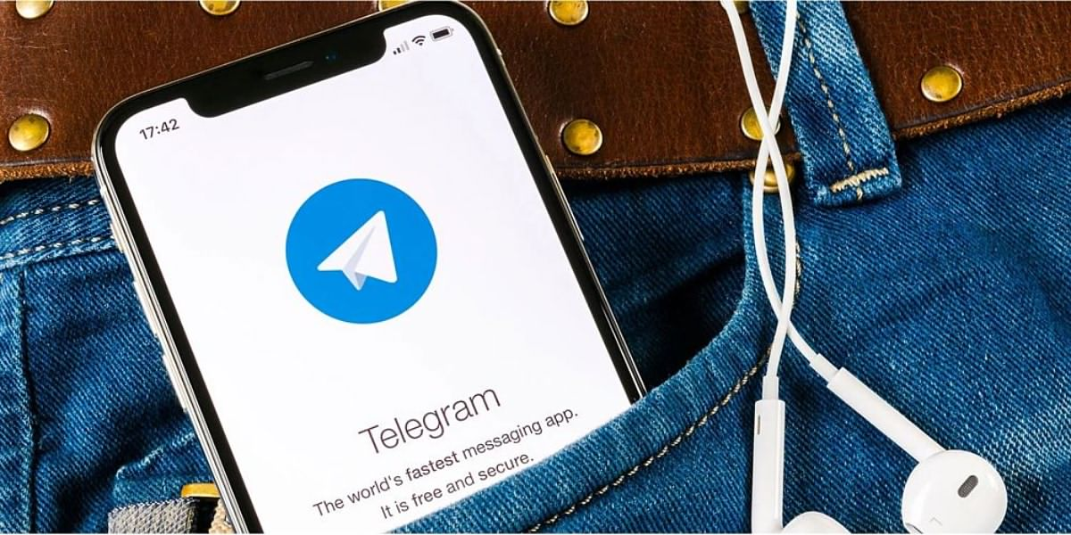 آمار دانلود تلگرام