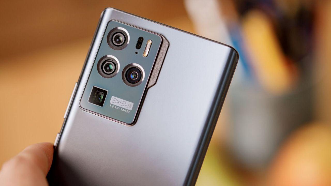 امتیاز DxO دوربین ZTE Axon 30 Ultra مشخص شد: کمتر از OnePlus Nord 2!